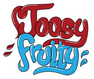 Joosy Fruity
