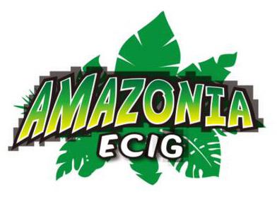 Amazonia Ecig